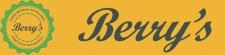 Berry's Lunchroom logo