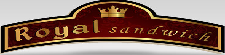 Royal Sandwich logo