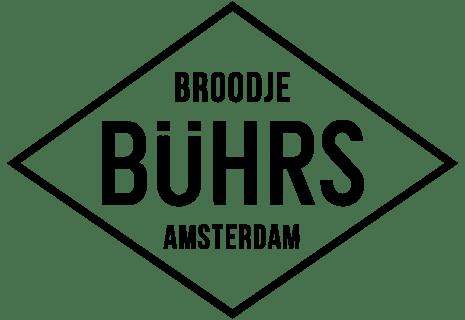 Slagerij Bührs   Broodje Bührs