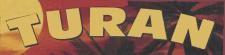 Turan Shoarma Pizzeria logo