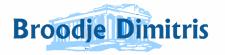 Broodje Dimitris logo
