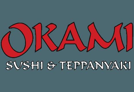 Okami Sushi & Teppanyaki