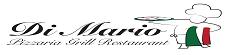 Di Mario Pizzeria Grill logo