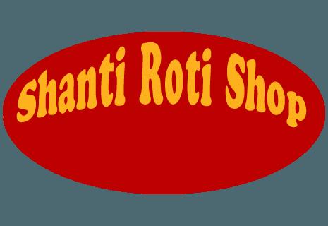 Shanti Roti Shop