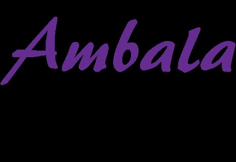 Ambala Tandoori Take-Away & Sweets
