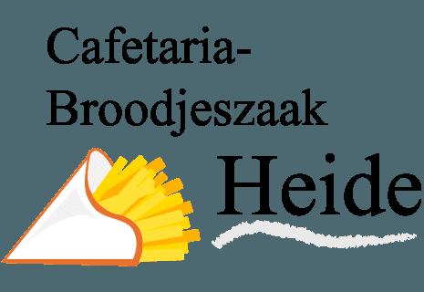 Cafetaria-Broodjeszaak Heide
