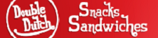 Snackbar Double Dutch logo