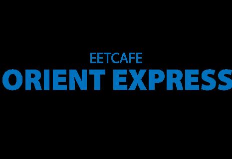 Eetcafe Oriënt Express