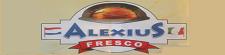Eten bestellen - Alexius Fresco