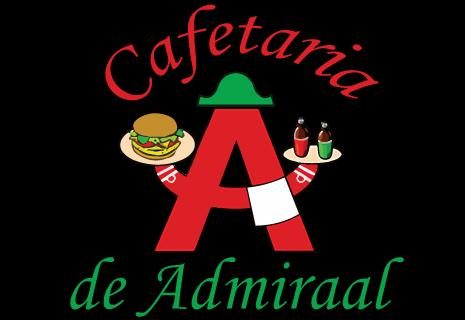 Cafetaria De Admiraal