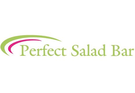 Perfect Salad Bar