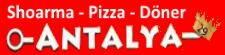 Eten bestellen - Eethuis Antalya
