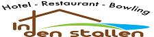 In den Stallen logo