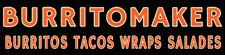 The Burrito Maker logo