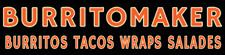 The Burrito Maker logo
