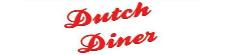 Pannenkoekenhuis Dutch Diner logo