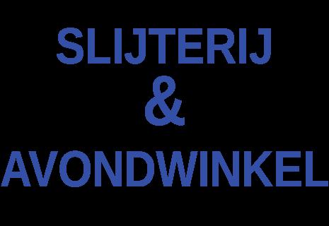 Slijterij Schieweg