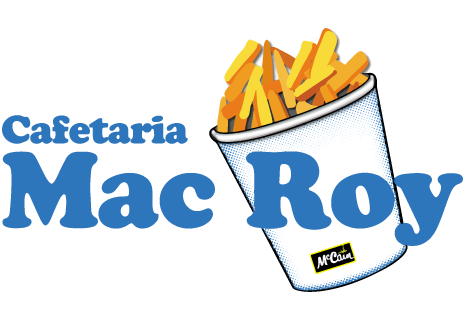 Cafetaria Mac Roy