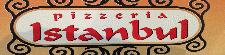 Pizzeria Istanbul logo