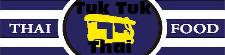 Tuk Tuk Thai logo