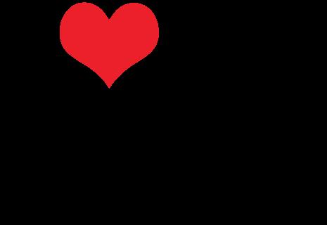 Pizza Heart Reguliersdwarsstraat