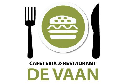 Cafetaria Restaurant De Vaan