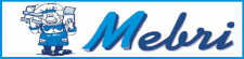 Mebri logo