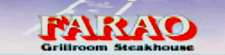 Egyptisch Specialiteiten Restaurant Farao logo