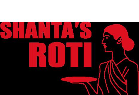 Shanta's Roti's