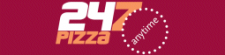 24/7 Pizza Amsterdam