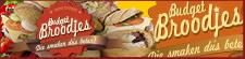 Budget Broodjes logo