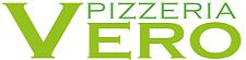 Pizzeria Vero logo