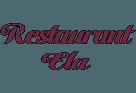 Restaurant Ela