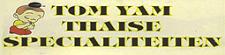 Tom Yam Thaise Specialiteiten