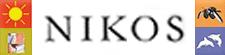Nikos logo
