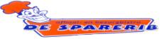De Sparerib logo