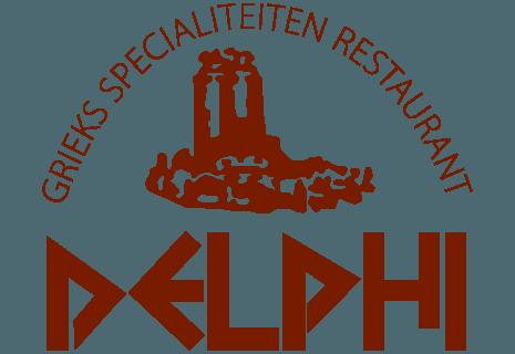 Grieks specialiteiten restaurant Delphi