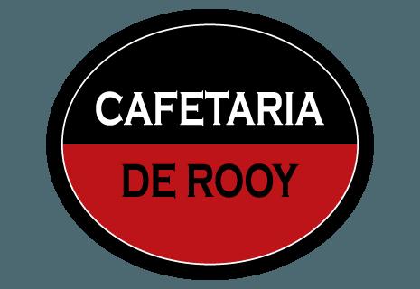 Cafetaria de Rooy
