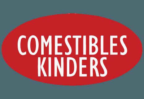 Comestibles Kinders