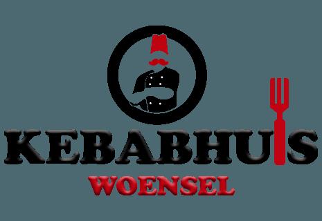 Kebab Huis Woensel
