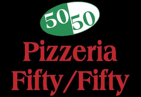 Pizzeria Fifty Fifty
