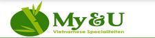 My&U logo
