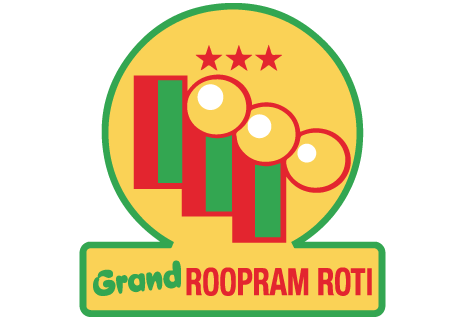 Roopram