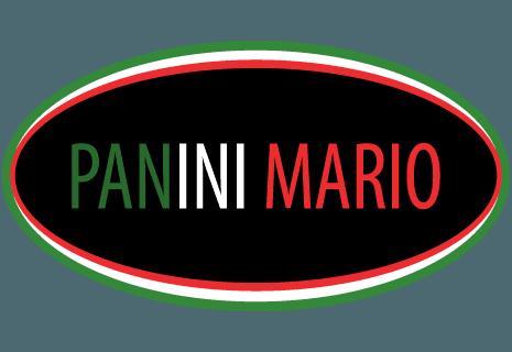 Panini Mario