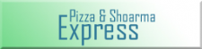 Pizza Shoarma Express
