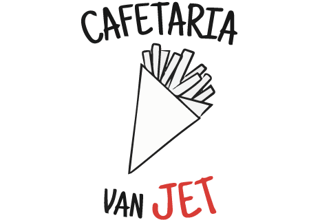 Cafetaria van Jet-avatar
