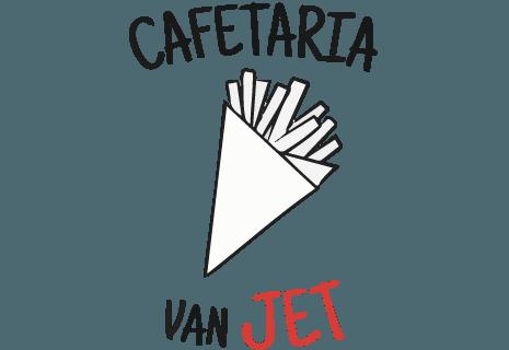 Cafetaria van Jet