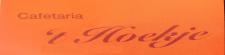 Snackbar't Hoekje logo