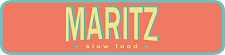 Maritz Slow Food logo