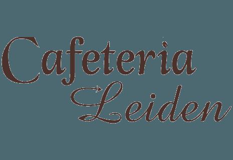Cafetaria Leiden